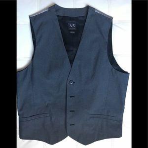 A/X Armani Exchange Vest